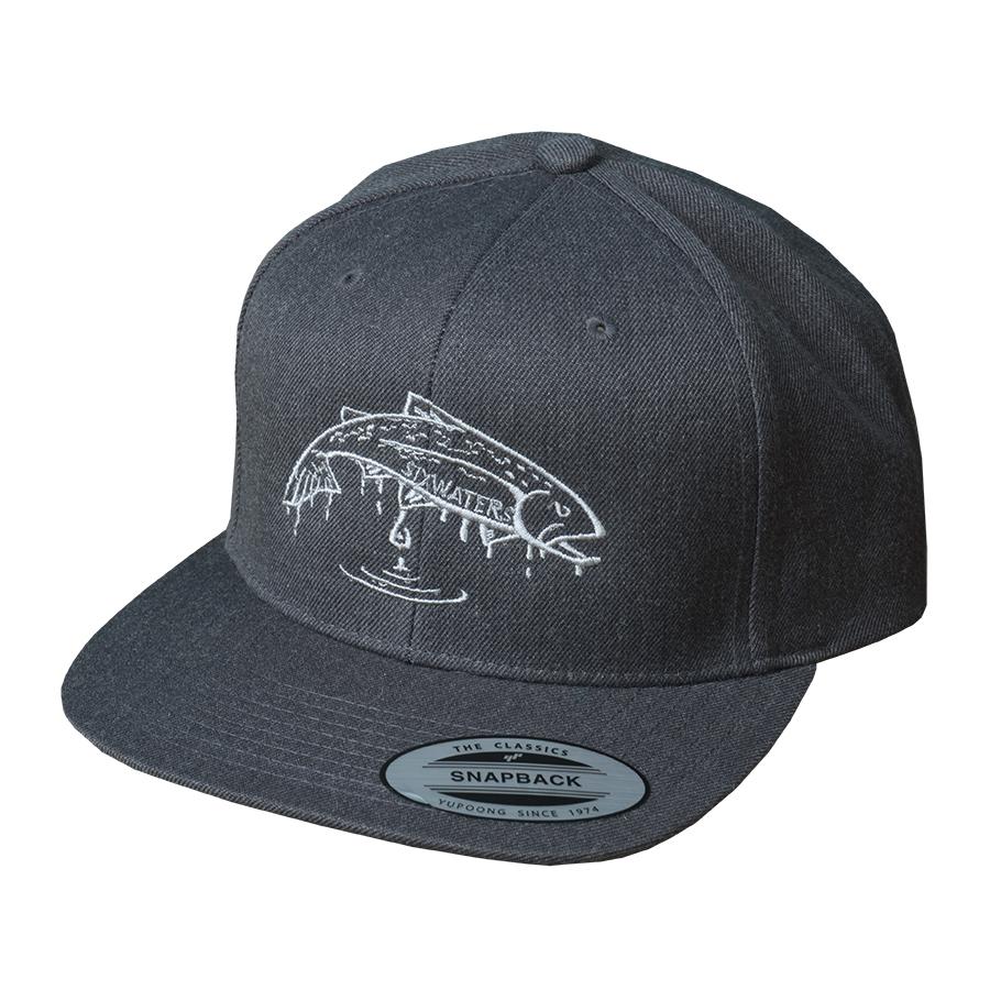 Fish Drip Hat – Six Waters Co. 31f4c9d56fdf